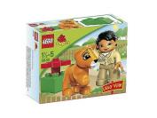 LEGO Duplo LEGOVille Animal Care