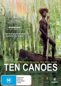 Ten Canoes   [2 Discs] [Region 4]