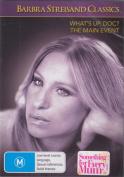 Barbra Streisand [Region 4]