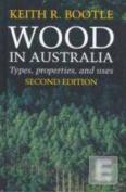 Wood in Australia