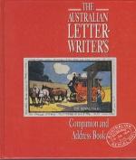 Australian Letter Writers Comp