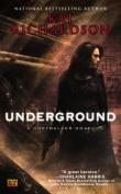 Underground (Greywalker Novels