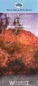 Alice Springs / Uluru