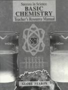 Basic Chemistry: Teacher's Res