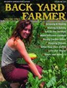 Back Yard Farmer - Volume 3