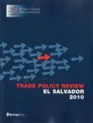 Trade Policy Review - El Salvador