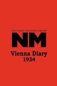Vienna Diary 1934