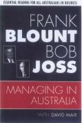 Managing in Australia