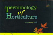 Terminology PF Horticulture