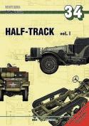 Half-track: v. 1