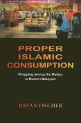 Proper Islamic Consumption