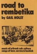 Road to Rembetika