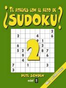 Te Atreves Con El Reto de Sudoku? [Spanish]
