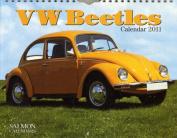 V.W. Beetles: 2011