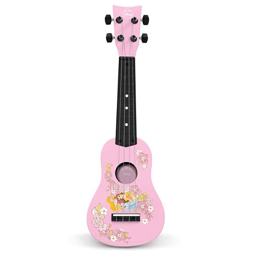 First-Act-Discovery-Frozen-Mini-Guitar-FR285-Blue-Free-Shipping