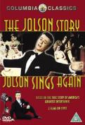 Jolson Story/Jolson Sings Again [Region 2]