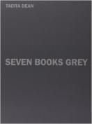 Tacita Dean: Seven Books Grey