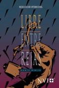 Libre Entre Rejas Santa Biblia-NVI [Spanish]