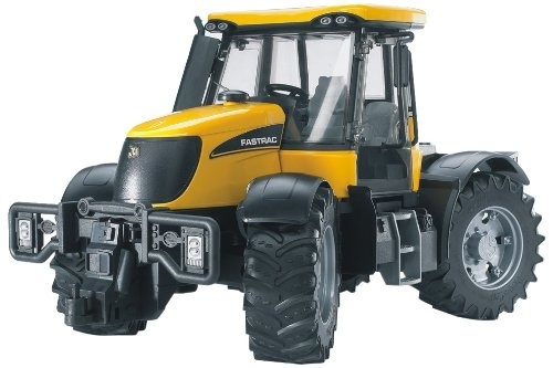 Bruder 03030 JCB Fastrac 3220 1:16th Scale Tractor. Best Price