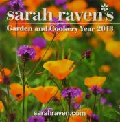 Sarah Raven 2013: Wall