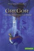 Gregor Und Der Schlussel Zur Macht [GER]
