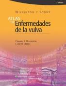 Atlas de enfermedades de la vulva [Spanish]