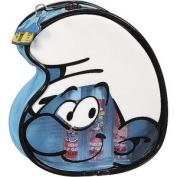 The Smurfs Lip Gloss and Zipper Case Set
