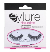 Eylure Naturalite Strip Lashes No. 101
