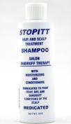 Stopitt Hair & Scalp Treatment Shampoo 470ml