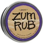 Zum Rub Body Moisturiser Almond -- 70ml