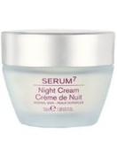 Serum7 Night Cream Normal Skin 50ml