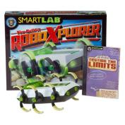 Smartlab Toys 834509000601 Smartlab Toys Ybi Roboxplorer