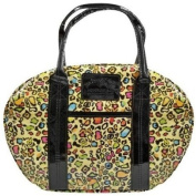 Two Lumps of Sugar Hotty Spotty Bowler Lunch Bag