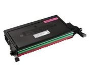 Dell K757K Magenta Toner Cartridge High Yield