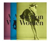 Avedon: Women