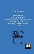 Kochbuch [GER]