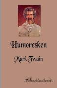 Humoresken [GER]