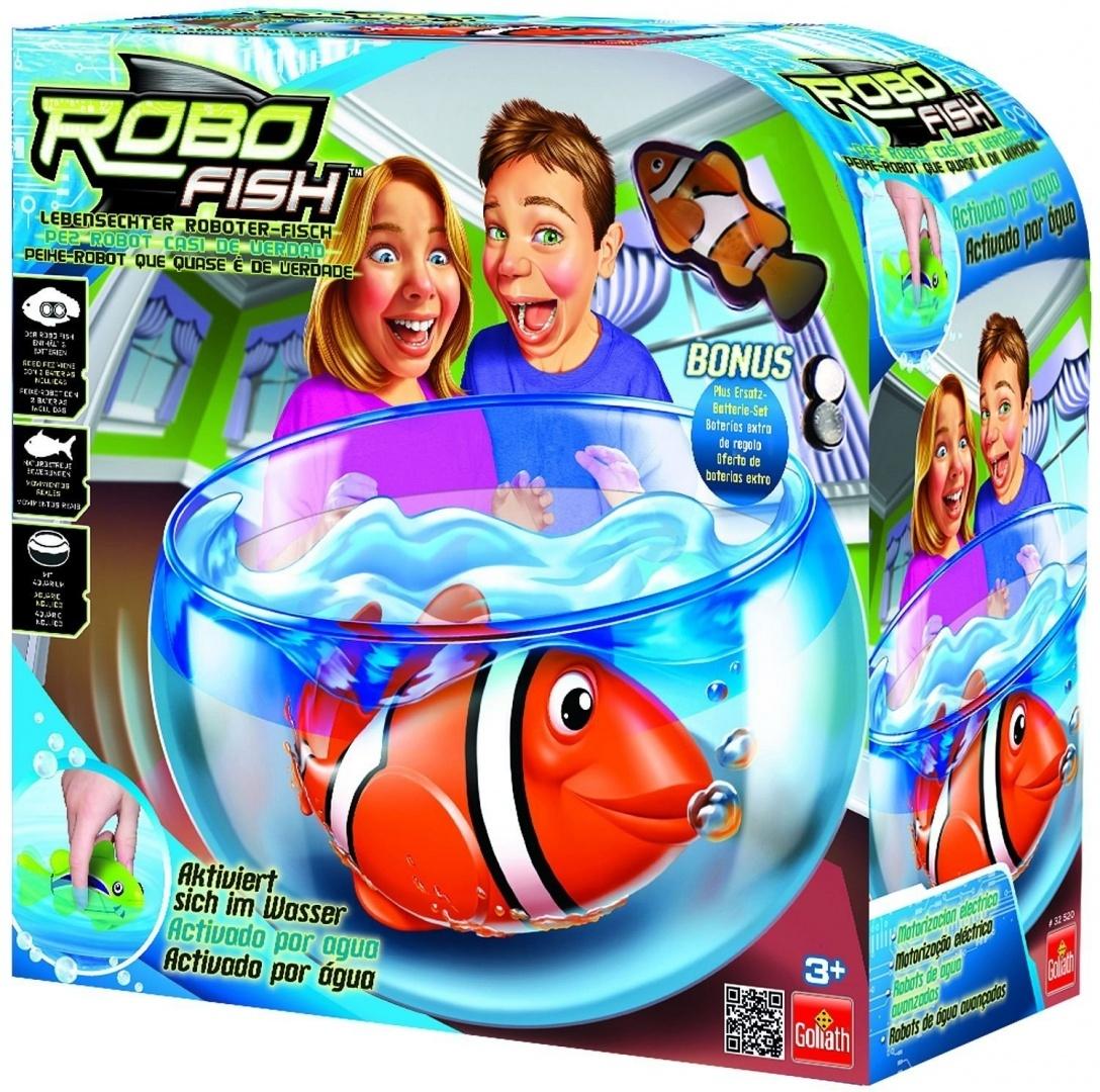 robo fish play set aquarium german edition shipping is free ebay