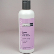 FREESIA SHAMPOO & BODY WASH