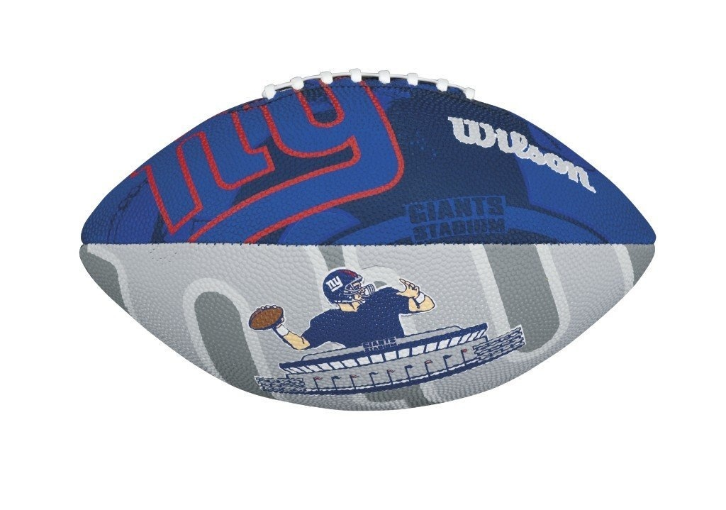 Wilson-NFL-Junior-Kids-Youth-Team-American-Football-Shipping-is-Free