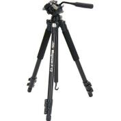 Davis & Sanford MAGNUMXG13 Magnum Grounder Tripod with FX13 Head for Cameras