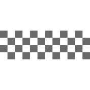WallPops Rally Racers Stripe Decals