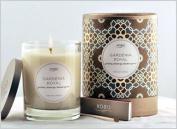 KOBO Motif Candle Gardenia Royale