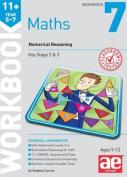11+ Maths Year 5-7 Workbook 7