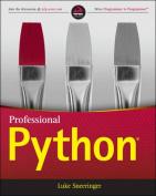 Professional Python