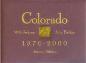 Colorado 1870 - 2000