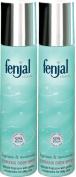 Fenjal Body Spray 75ml x 2 Packs