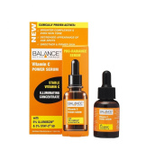 3 x Balance Active Formula Vitamin C Power Serum 30ml