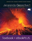Jacaranda Geoactive 1 NSW Australian Curriculum Geography Stage 4 Ebookplus & Print