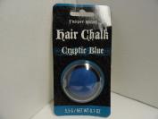 Cryptic Blue Hair Chalk